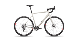 "Santa Cruz Stigmata 2.1 CC 28"" Cyclocross bike CX1- kit size 56cm tan 2018"