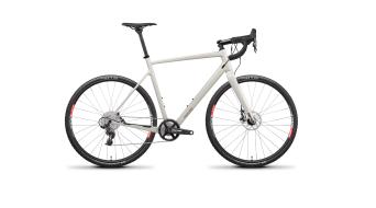 "Santa Cruz Stigmata 2.1 CC 28"" Cyclocross bici completa CX1-Kit Mod. 2018"