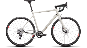 "Santa Cruz Stigmata 2.1 CC 28"" Cyclocross fiets CX1 Force- kit Gr. fog model 2019"