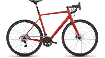 """Santa Cruz Stigmata 2.1 CC 28"""" Cyclocrocsatlakozó komplett kerékpár Rival-szett Méret 58cm sunszett 2019 Modell"""
