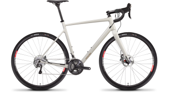 "Santa Cruz Stigmata 2.1 CC 28"" Cyclocross fiets enltegra- kit Gr. 54cm model 2019"
