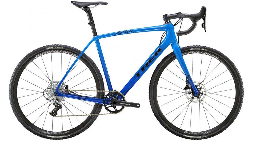 "Trek Boone 5 disc 28"" Cyclocross bike size 47cm waterloo blue/royal fade  2020"