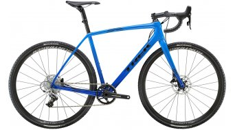 "Trek Boone 5 Disc 28"" Cyclocrocsatlakozó komplett kerékpár waterloo blue/royal fade Mod. 2020"