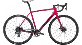 "Trek Boone 7 disc 28"" Cyclocross bike magenta/mulberry fade 2020"