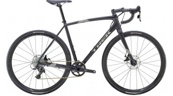 "Trek Crockett 4 Disc 28"" Cyclocross Komplettrad matt trek black model 2020"