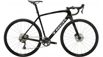 "Trek Boone 6 Disc 28"" bici da ciclocorss grigio/trek nero mod. 2022"
