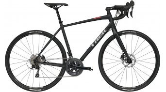 Trek CrossRip 3 cyclocrosser fiets Gr. mat trek black model 2018