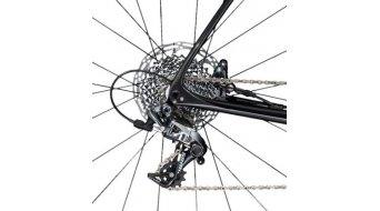 "Trek Boone 7 Disc 28"" cyclocrosser fiets Gr. 47cm dnister black/viper red model 2019"