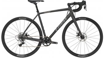 "Trek Crockett 5 Disc 28"" Cyclocross Komplettrad matte dnister black Mod. 2019"