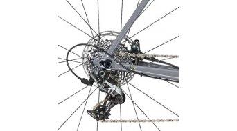"Trek Crockett 7 Disc 28"" Cyclocross Komplettrad Gr. 56cm slate Mod. 2019"