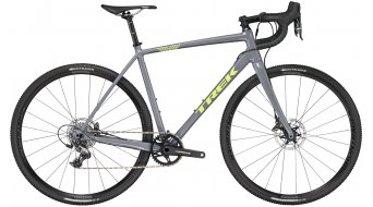 "Trek Crockett 7 disc 28"" Cyclocross bike slate 2019"