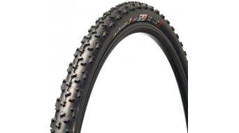"Challenge Limus VTLR 28"" folding tire 33-622_(700x33C)_black/black"