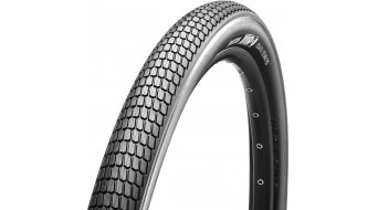 "Maxxis DTR-1 27.5"" Gravel-folding tire 47-584 (650x47B) (60 TPI) dual-compound black"