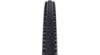 """Schwalbe X-One Allround Evolution 28"""" Faltreifen ADDIX SpeedGrip Super Ground 35-622 (700x35C) black"""