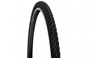 "WTB Crosswolf TCS 28"" Faltreifen Cyclocross Light Fast Rolling 32-622 (700 x 32C) black"