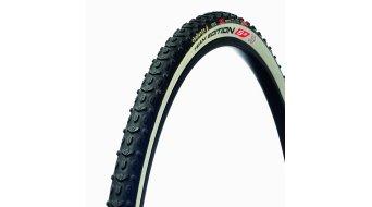 """Challenge Grifo Team Edition S HTU 28"""" Cyclocross-Schlauchreifen black/white"""