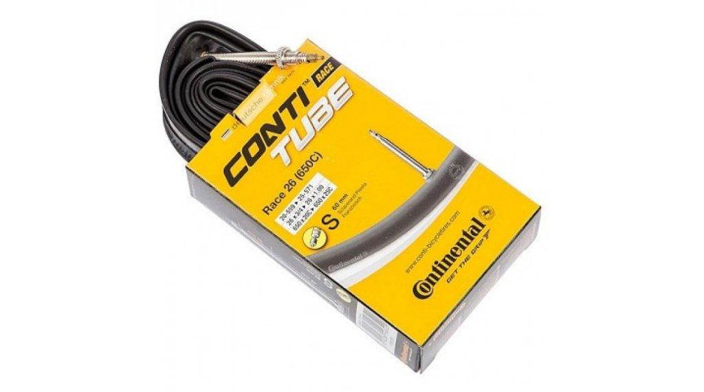 Continental Race 26/27.5 Rennradschlauch 20-571 -> 25-599 frz. Ventil (Sclaverand) 42mm