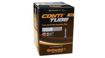Continental Tour Hermetic Plus 内胎 适用于 28 32/47-622