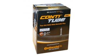 Continental Tour Wide Hermetic Plus Schlauch für 28 47/62-622 Dunlopventil 40mm