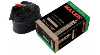 Maxxis WelterWeight 28 cámara 700x18/25C válvula presta 80mm negro(-a)