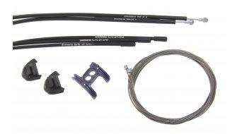 Shimano 105 Schalt-/Bremshebel Paar 3x10-fach schwarz ST-5703