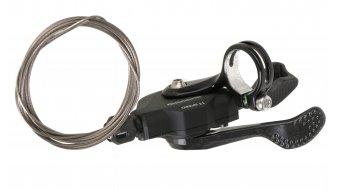 Shimano SL-RS700 Rennrad Schalthebel für flache Lenker rechts 11-fach schwarz (inkl. Zug)