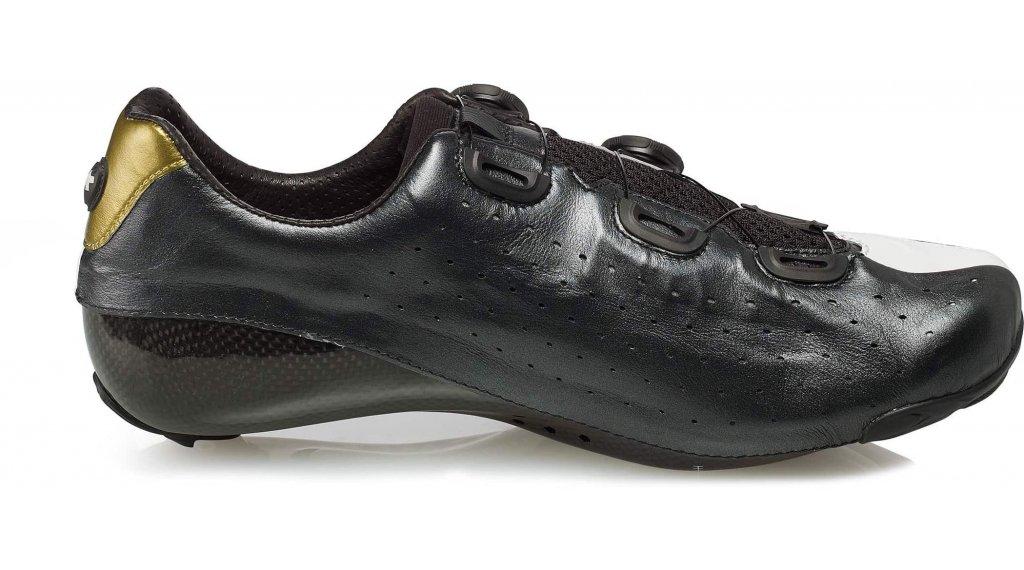 Cyclingslipper Course Chaussures Taille 38 G1 Assos Blackwhiteor Vélo Deco De 0 ED2I9H