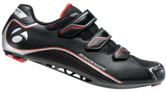 Bontrager Race road bike- shoes black
