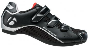 Bontrager Solstice road bike- shoes black