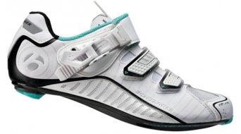Bontrager RL zapatillas Señoras bici carretera-zapatillas tamaño 40 blanco