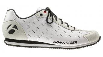 Bontrager Podium Schuhe Gr. 42 white - VORFÜHRTEIL
