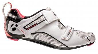Bontrager Hilo Schuhe Damen Rennrad-Schuhe white
