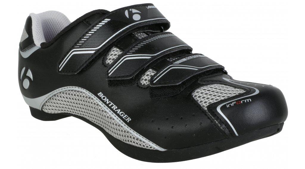 Chaussures Route Bontrager Race WSD Femmes Noir |