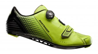 Bontrager Specter road bike- shoes men visibility yellow/black 2018