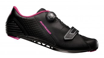 Bontrager Anara road bike- shoes ladies- shoes black/pink