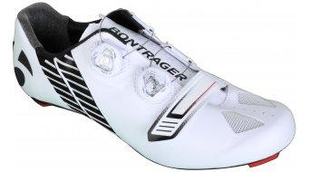 Bontrager XXX Rennrad-Schuhe Gr. 42 white - VORFÜHRTEIL