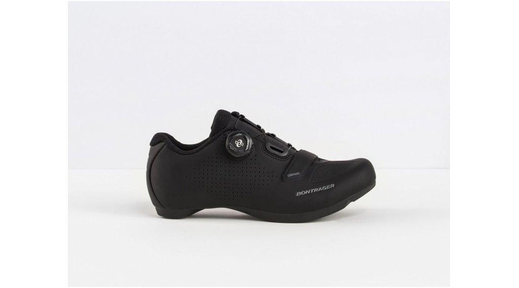 Bontrager Cortado road bike- shoes ladies size 36.0 black