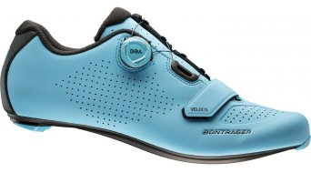 Bontrager Velocis bike shoes ladies california blue sky