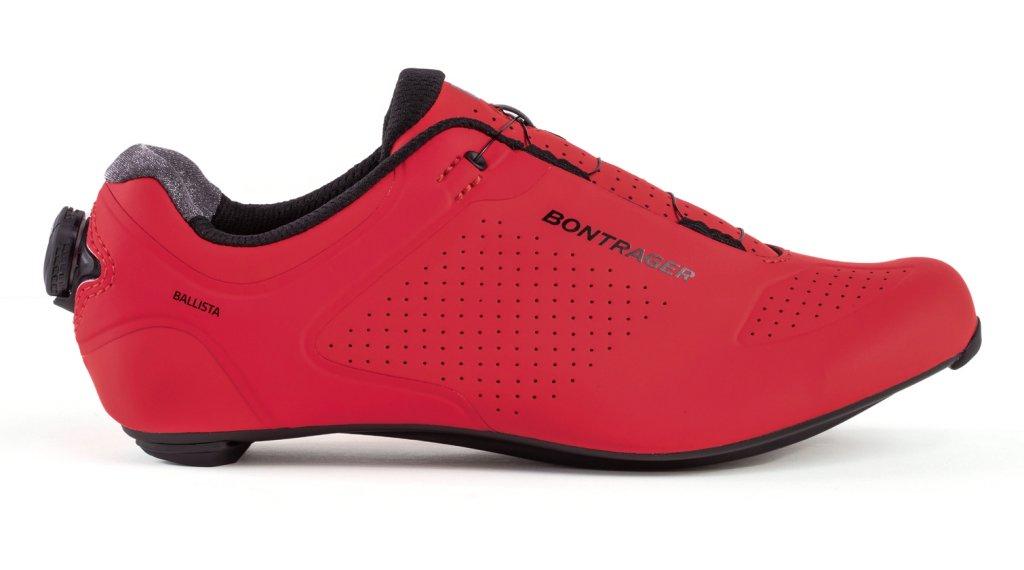 Bontrager Ballista scarpe ciclismo da uomo . mod. comprare a prezzo ... 9d909e3a626