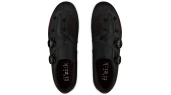Fizik Infinito R1 Knitted Rennrad-Schuhe Gr. 40.0 black/red