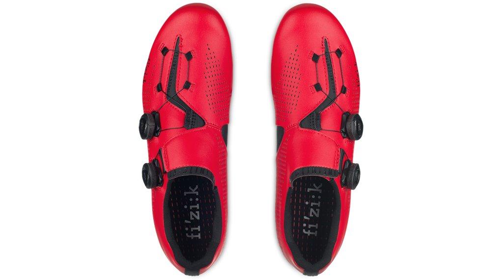 daba9043928 Fizik Infinito R1 road bike shoes size 40.0 red black