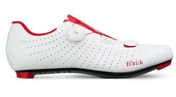 Fizik Tempo R5 Overcurve 公路赛车-鞋 型号 40.5 white/red