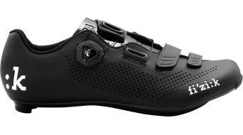Fizik R4B Uomo Rennrad Schuhe Gr. 41.5 black/white