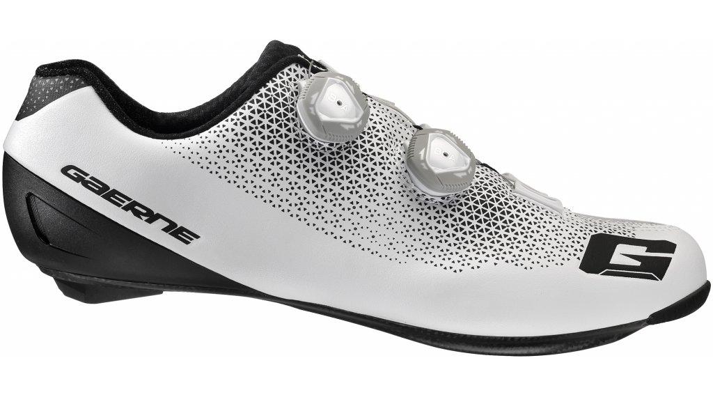Gaerne G.Chrono Carbon Rennrad-Schuhe Gr. 39.0 white