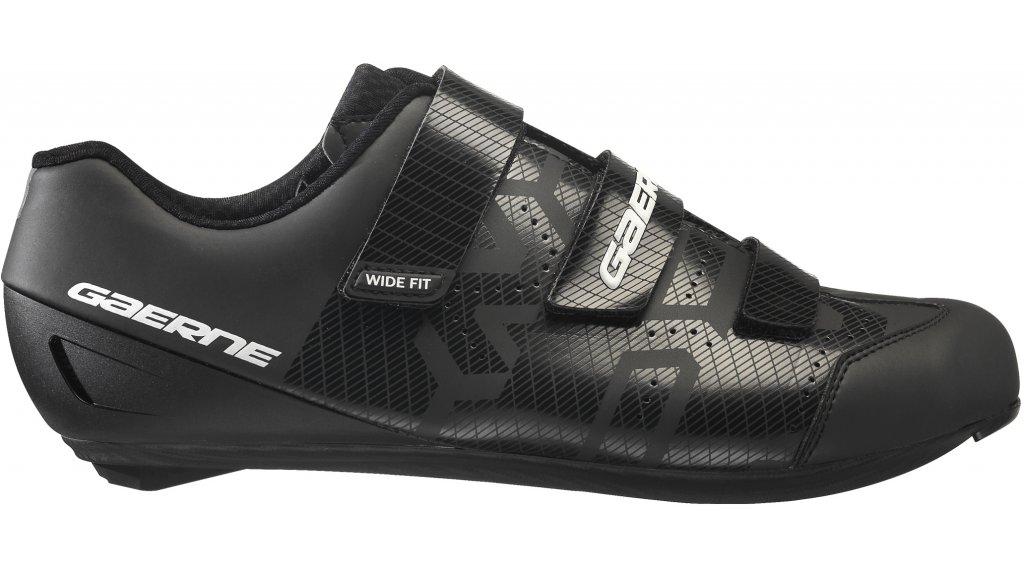 Gaerne G.Record Wide Rennrad-Schuhe Gr. 40.0 black