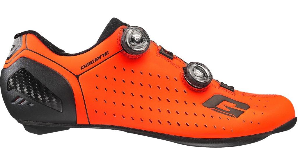 Gaerne G.Stilo Carbon Rennrad-Schuhe Gr. 39.0 orange