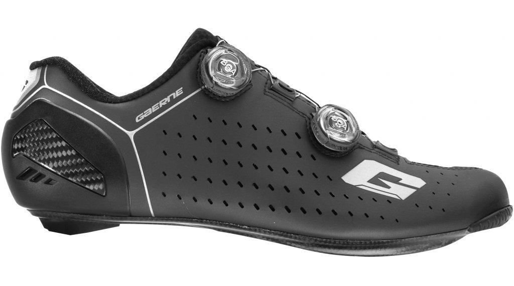 Gaerne G.Stilo Carbon Rennrad-Schuhe Gr. 39.0 black
