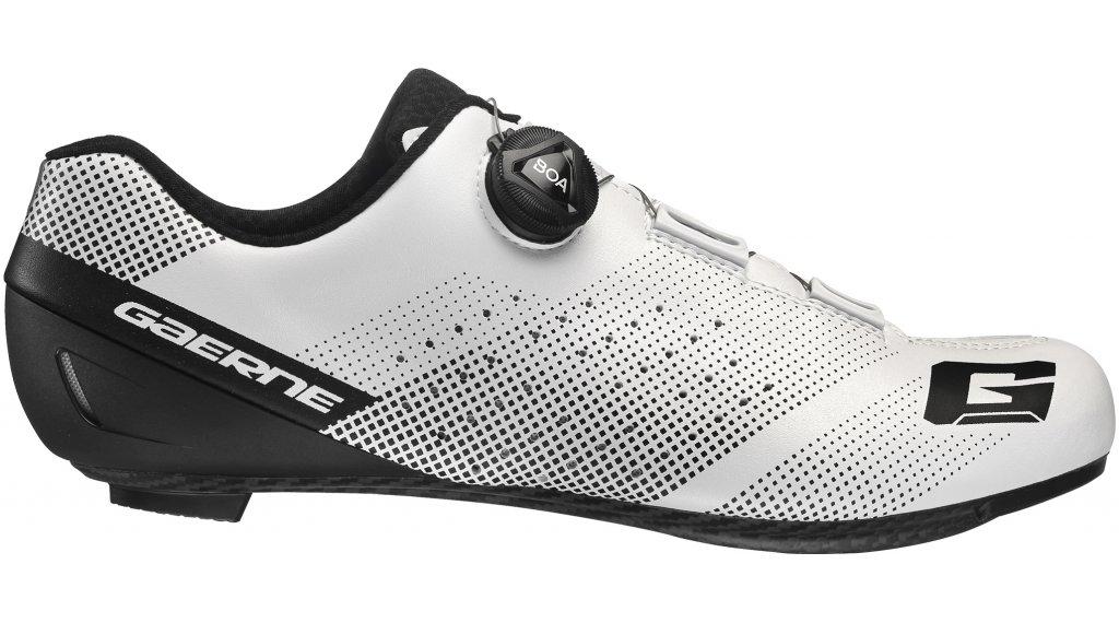 Gaerne G.Tornado Carbon Rennrad-Schuhe Gr. 39.0 white