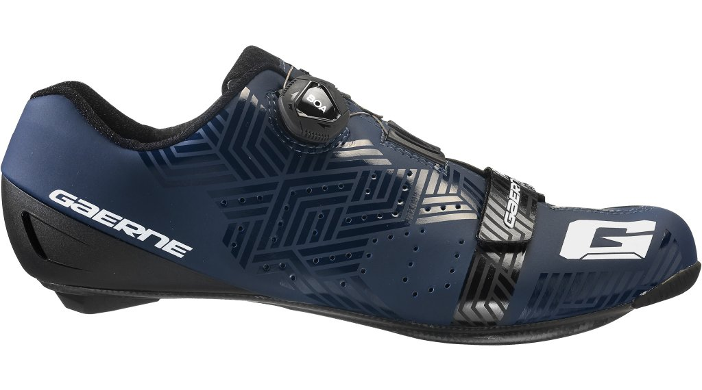 Gaerne G.Volata Carbon Rennrad-Schuhe Gr. 39.0 blue