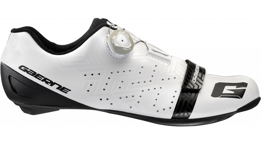 Gaerne G.Volata Carbon Rennrad-Schuhe Gr. 39.0 white